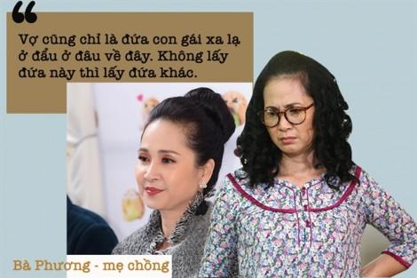 5 bà mẹ tiêu biểu của điện ảnh Việt