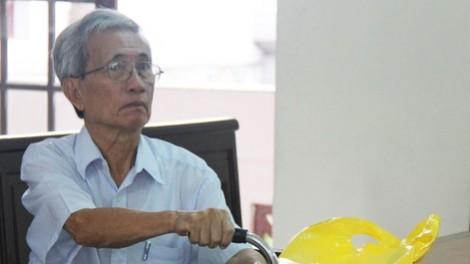 Nguyễn Khắc Thủy kháng cáo tội dâm ô hàng loạt trẻ em, đòi kiện người tố cáo