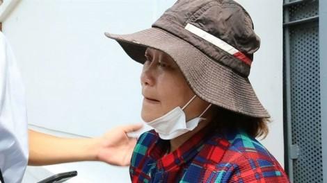 Mẹ hiệp sĩ Nguyễn Hoàng Nam: 'Mẹ tự hào nhưng đau quá'
