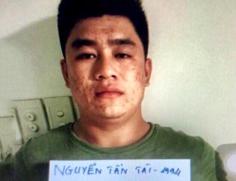 Bắt giữ hai nghi phạm sát hại hiệp sĩ ở Sài Gòn
