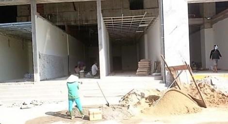Chung cư Khang Gia Tân Hương: Chủ đầu tư lộng hành xây trái phép, Sở Xây dựng đề nghị ngưng cấp phép dự án mới