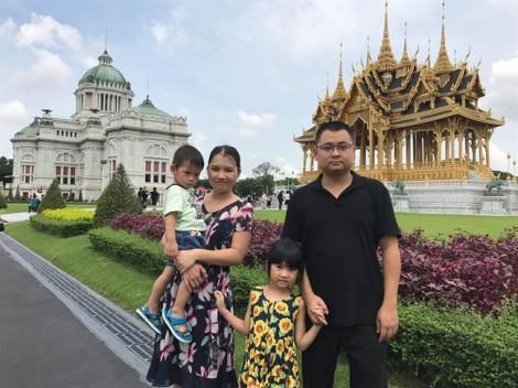 Mẹ đảm chia sẻ kinh nghiệm đi Hualin, Thái Lan, ở resort 5 sao rẻ hơn du lịch trong nước