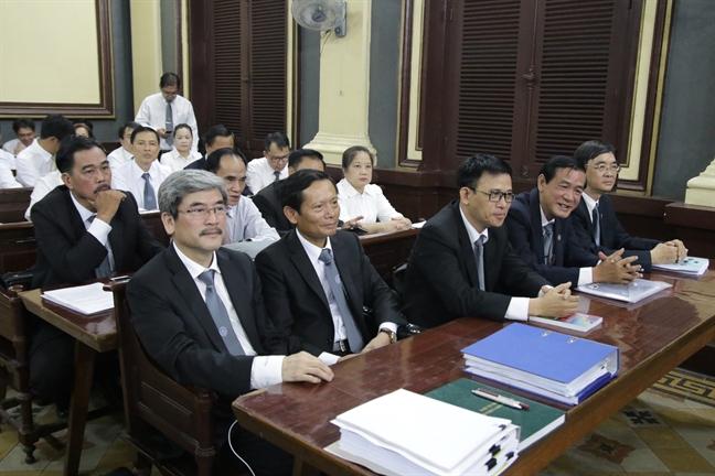 Cong ty Phuong Trang tung xac nhan no hon 9.000 ty dong trong vu dai an Hua Thi Phan?