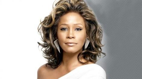 Cannes và nốt trầm Whitney Houston