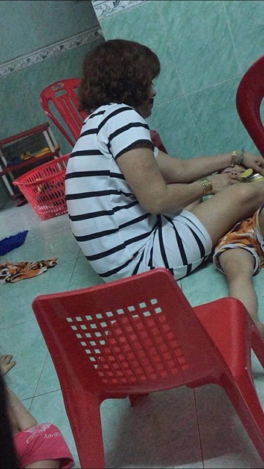 Vu bao hanh tre em o Da Nang: Khong co tre nao ton thuong