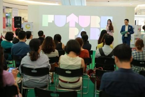 Chính thức mở cửa 'Future Park' – sân chơi kỷ nguyên 4.0 đầu tiên tại Việt Nam
