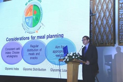 Friso tiếp tục đồng hành cùng Hội nghị sản phụ khoa Việt - Pháp lần thứ 18