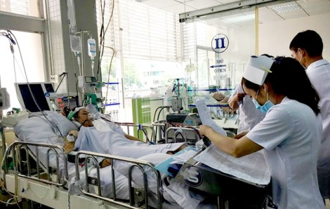 Công nhân ở Đồng Nai bị suy hô hấp, sốc phản vệ sau khi ăn cá ngừ