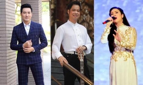 Gần 20 nghệ sĩ hát miễn phí để tri ân các hiệp sĩ đường phố tử nạn