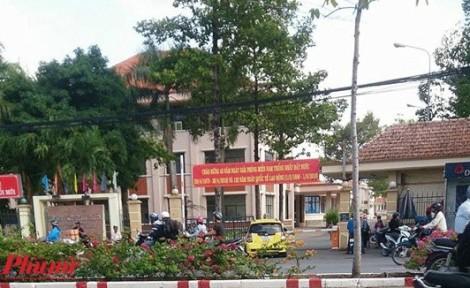 Bắt 3 đối tượng hành hung bác sĩ ở Đồng Nai nghi do kiểm tra thuốc hết hạn