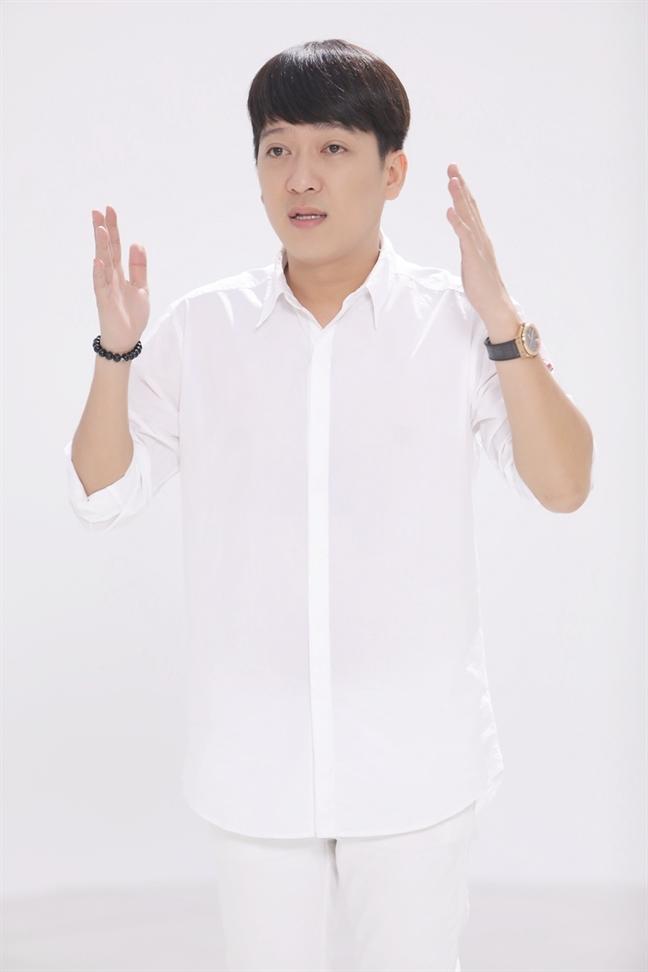 Truong Giang: 'Nhung cau chuyen cua toi khan gia deu nghe tu mot phia'