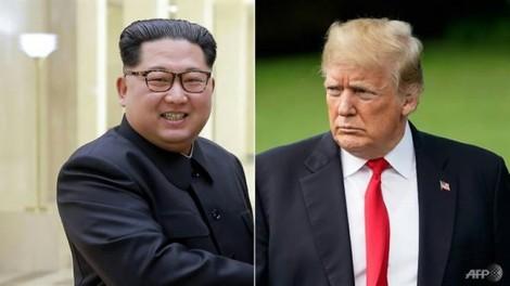 Ông Trump rút lại tuyên bố hủy cuộc họp thượng đỉnh Mỹ-Triều Tiên?