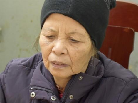Bà nội giết cháu 23 ngày tuổi gây rúng động Thanh Hóa lĩnh 13 năm tù