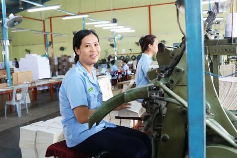 Bình dị gương sáng phụ nữ ngành công an