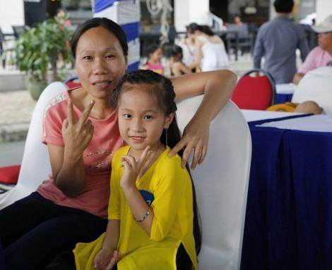 Phú Mỹ Hưng tìm kiếm tài năng nhí 2018