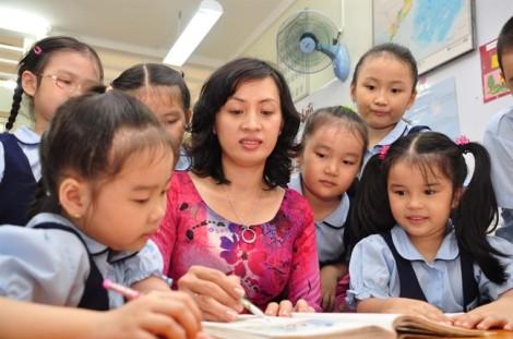 Chính sách  chưa thể hiện 'giáo dục là quốc sách'