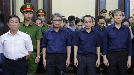 Gây thiệt hại 6.361 tỷ đồng, đại gia Hứa Thị Phấn lãnh 30 năm tù