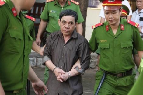 Tham ô hơn 54 tỷ đồng, nguyên trưởng ban giải phóng mặt bằng lãnh án tử