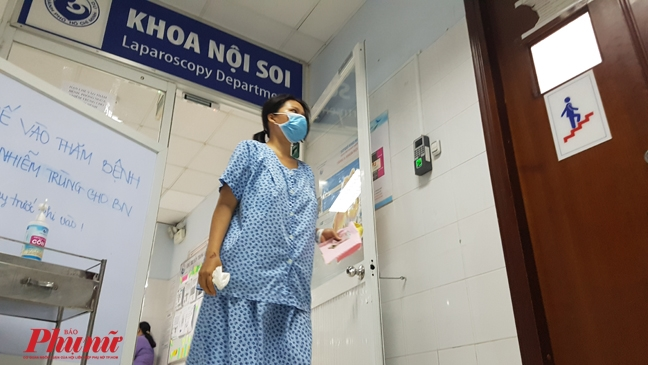 Cum A/H1N1 khien 80 nguoi bi mac ket o Benh vien Tu Du
