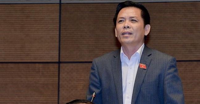 Chu tich Quoc hoi Nguyen Thi Kim Ngan de xuat 'tra lai ten' cho tram thu phi