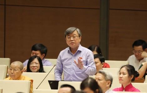 Chủ tịch Quốc hội Nguyễn Thị Kim Ngân đề xuất 'trả lại tên' cho trạm thu phí
