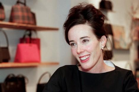 Kate Spade và 'di sản' thời trang để lại cho phụ nữ trên toàn thế giới