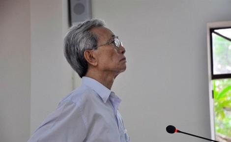 Bị tuyên phạt 3 năm tù, khi nào Nguyễn Khắc Thủy phải thi hành án?