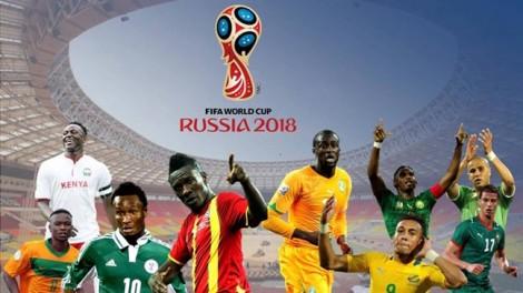 World Cup trước giờ G: Hàng lậu nhanh chân hơn... bản quyền