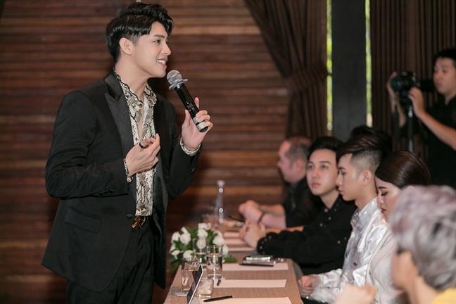 Bo TT-TT hop tac voi Han Quoc thuc hien bang xep hang am nhac