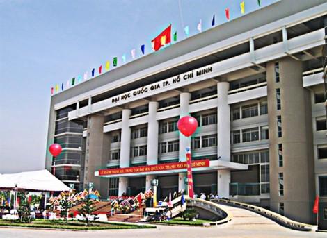 Việt Nam có đại học lọt top 750: Vui tí thôi!