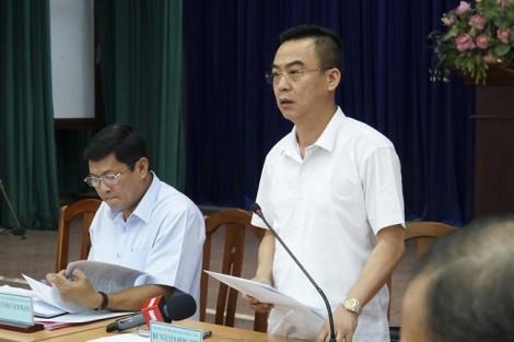 Người dân Thủ Thiêm đưa 3 nguyện vọng đến Thủ tướng Chính phủ