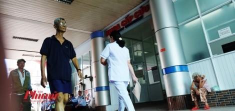 TP.HCM đối diện nguy cơ mất hơn 171 tỷ mua máy móc cho bệnh viện: Lỗi tại ai?