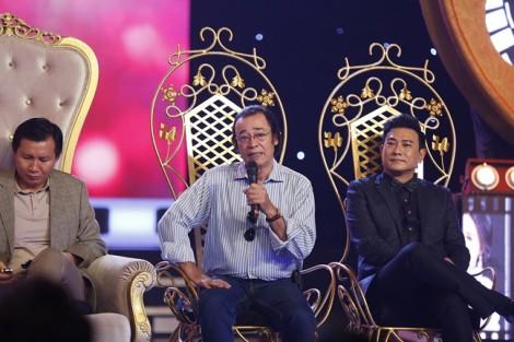 Đạo diễn - NSND Đào Bá Sơn: 'Nhiều phim Việt 'học' nước ngoài về tính chất bạo lực'