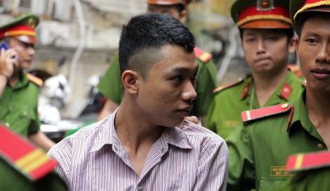 Thiếu niên sát hại người bán vé số vì bị ép quan hệ đồng tính