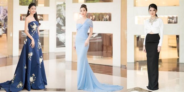 BTC Hoa hau Viet Nam 2018: 'Dung ao dai de thay the bikini la bat hop ly'