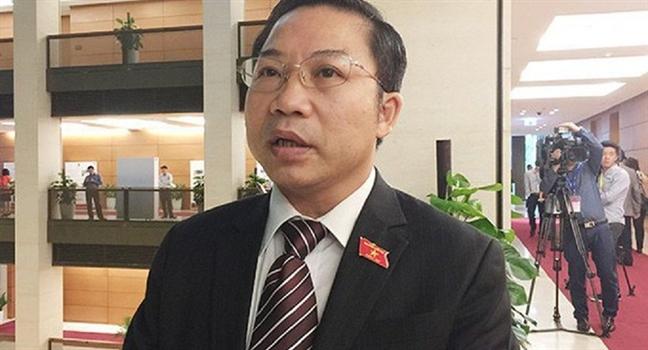 'Thong tin xau doc tren mang xa hoi cung co DBQH bam nut thong qua Luat An ninh mang'