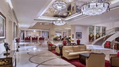 Bên trong khách sạn sang trọng ông Kim Jong Un lưu lại tại Singapore
