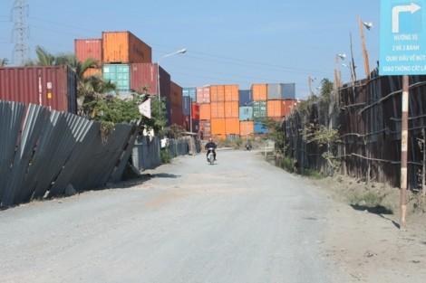TP.HCM đề nghị điều tra dự án khu dân cư Bắc Rạch Chiếc