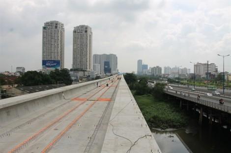 TP.HCM xin cơ chế phân cấp phê duyệt dự án đường sắt đô thị