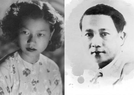 NSND Kim Cương và bài học từ cha