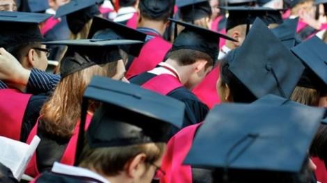 Đại học Harvard 'phân biệt đối xử' đối với sinh viên gốc Á?