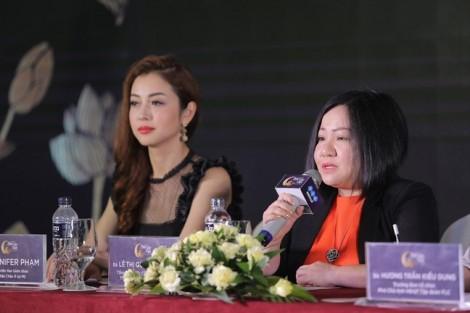 Hoa hậu Bản sắc Việt toàn cầu 'đổi mới', nhưng vẫn thi bikini