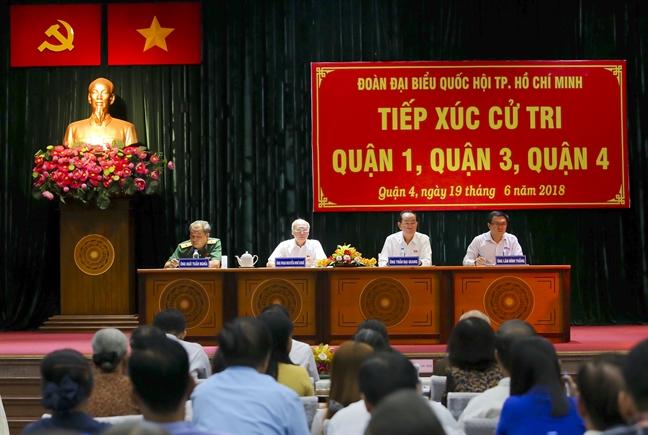 Chu tich nuoc Tran Dai Quang: Luat An ninh mang se bao ve an ninh quoc gia, bao dam trat tu an toan xa hoi