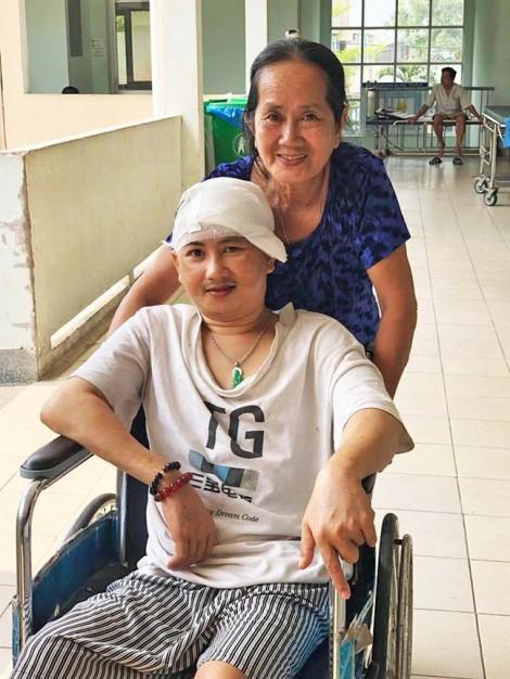 Người khuyết sọ đã được giúp 80 triệu đồng