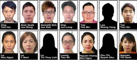 Chiêu thức kết hôn giả tinh vi cho phụ nữ Việt với người Singapore