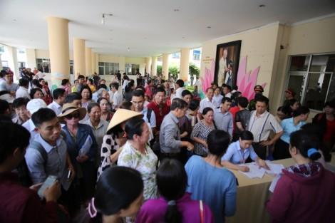 Bí thư Nguyễn Thiện Nhân: Nếu nhà ở ngoài ranh giới thì các hộ ở Thủ Thiêm không phải di dời