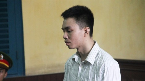 Giọt nước mắt của tử tù xin được ôm người thân lần cuối