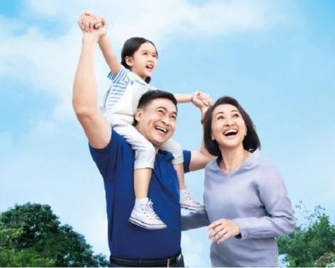 Giúp cha mẹ tận hưởng 'tuổi vàng' trọn vẹn