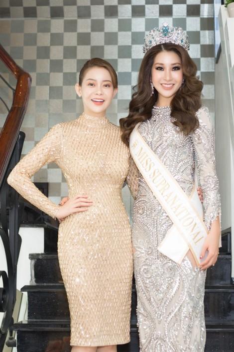 Cuộc thi 'Miss Supranational Vietnam 2018' có tổ chức đúng luật?