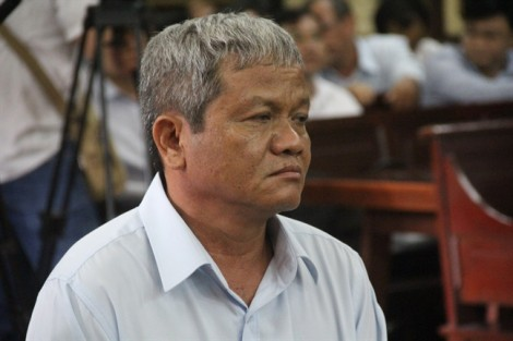 Phó thống đốc NHNN Đặng Thanh Bình: 'Tôi đã làm đúng trách nhiệm'